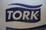 Mölnlycke Tork-Offset-Box 16.01.71, 1 Box à 170 Tücher im Format 38x64cm