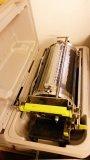 Farbtrommel für Duprinter DP 63 S / 43 S inklusive Kofferbox, neuwertig, wenig gebraucht, 1 Stück