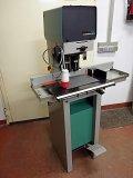 Nagel Papierbohrmaschine Citoborma 280 B mit Fußbetrieb, Gebrauchtmaschine, 1 Stück