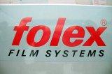 Folex OHP Folie für Inkjetdrucker Format A3, Stärke 0,10mm, 1 Pck. à 50 Stück