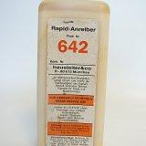 Plattenreiniger Rapid Anreiber 642, 1 Flasche à 1 Liter