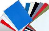 Rückwände DIN A4 Classic matt (weiß), 300 g, DIN A4, 1 VE = 100 Stück