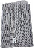 Premium-Textil-Filterbezug für Luftreiniger IDEAL AP30 /40 PRO, Farbe grau, 1 Stück